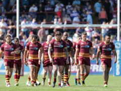 Huddersfield have had to postpone their game with Wigan (PA)