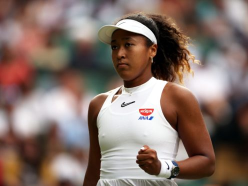 A relaxation and meditation app said it will pay fines for any tennis player opting to avoid grand slam press conferences for mental health reasons (Steven Paston/PA)