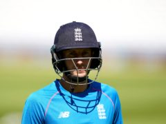 Joe Root's England are back in action this week (Adam Davy/PA)