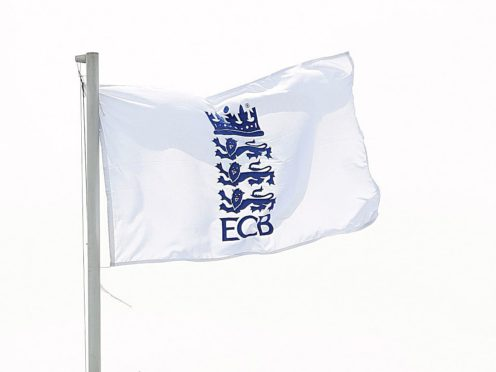 The ECB has announced a social media review (Dave Thompson/PA).