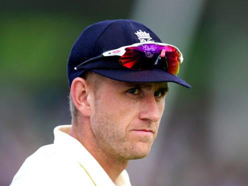 Olly Stone has suffered another fitness setback (Mike Egerton/PA)