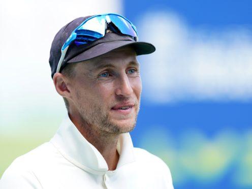 Joe Root will not panic over England's poor batting (Mike Egerton/PA)