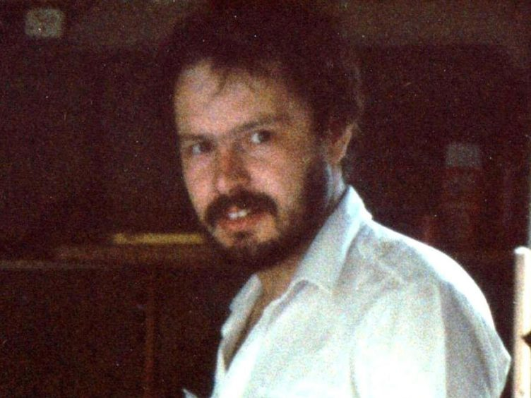 Daniel Morgan, a private investigator who was killed with an axe in the car park of a pub in south-east London in 1987 (Metropolitan Police/PA)
