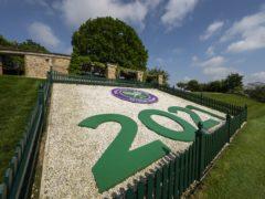 Wimbledon gets under way on June 28 (Handout).