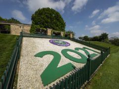 Tickets for Wimbledon went on sale on Thursday lunchtime (AELTC/Andrew Baker)