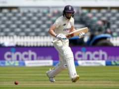 England Women started their summer with Heather Knight almost capping off her 100th match as captain with a century (Zac Goodwin/PA)