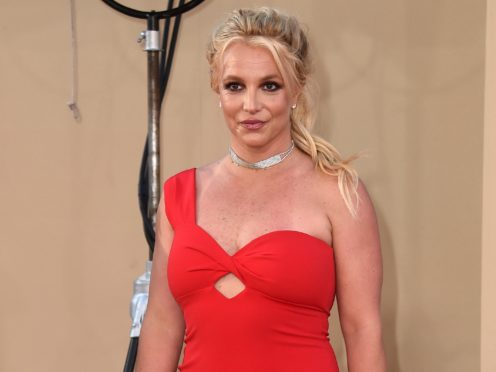 Britney Spears is set to address a US court in a dramatic escalation in the long-running row with her father (Jordan Strauss/Invision/AP, File)