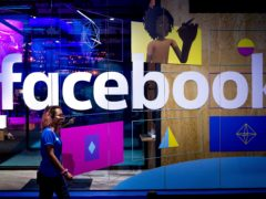 Facebook is launching podcasts and live audio streams in the US (AP/Noah Berger, File)
