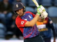 Jos Buttler is set for a spell on the sidelines (David Davies/PA)