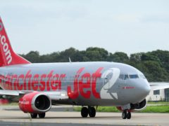 Jet2 has delayed the restart of flights and holidays from June 24 to July 1 (Anna Gowthorpe/PA)