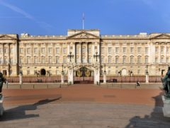 Buckingham Palace had a practice of not employing ethnic minorities for clerical posts in the 1960s, according to archive documents (Anthony Devlin/PA)
