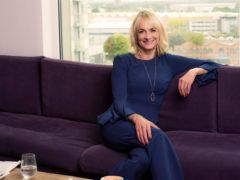 Louise Minchin on BBC Breakfast (BBC/PA)
