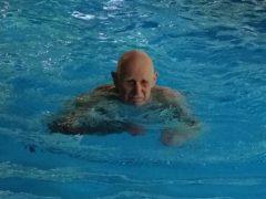 Bill Smith turned 100 on Saturday (Cherry Kingdom/FirstPort/PA)