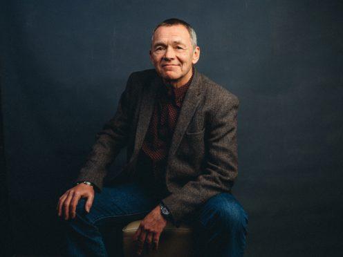 UB40's Duncan Campbell (Radski/PA)