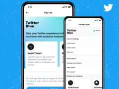 Twitter Blue's rollout has begun (Twitter/PA)