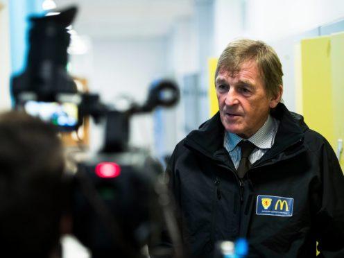 Kenny Dalglish has leapt to the defence of Scotland goalkeeper David Marshall (PA)