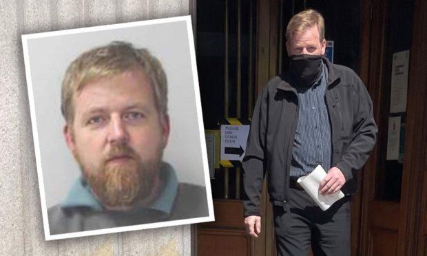 Dad jailed after distributing indecent images of children on Snapchat