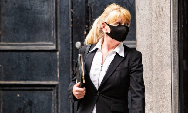'A huge fall from grace': Lawyer in the dock after embezzling £12,500 from clients