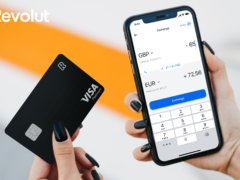 Revolut launched in the US, Japan and Australia last year (Revolut/PA)
