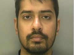 Abdul Elahi will be sentenced at a later date (National Crime Agency/PA)