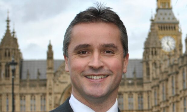 Angus MacNeil: 'I certainly would not bet on the Scottish Government managing to hold a referendum'