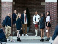 A new generation of spoiled teenagers grapple with a secret-spilling troublemaker in the first trailer for the Gossip Girl reboot (HBO Max/PA)