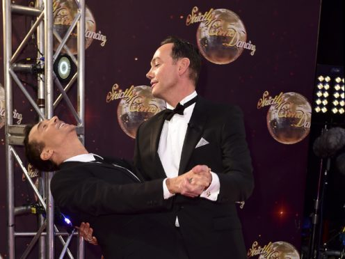 Bruno Tonioli and Craig Revel Horwood will star in a new series exploring the best road trips in Britain (Ian West/PA)