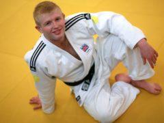 World number one Chris Skelley is preparing for Tokyo (David Davies/PA)