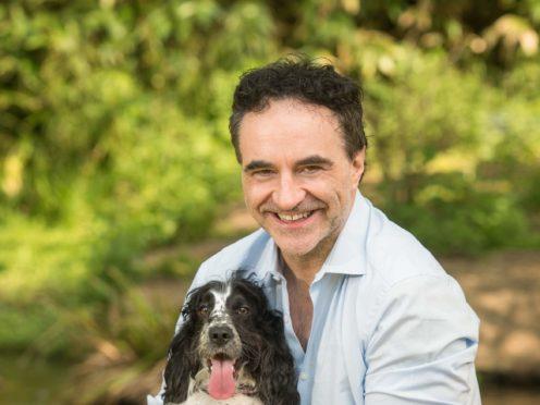 Noel Fitzpatrick (Channel 4/PA)