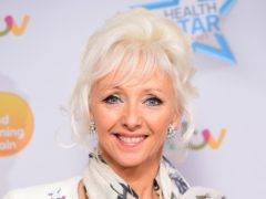 Debbie McGee has said she supports the method of daily testing to avoid isolation if individuals are double-vaccinated (Ian West/PA)
