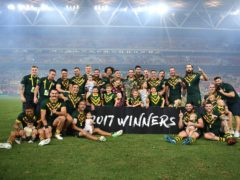 Australia have won the World Cup a record 11 times (PA Media)