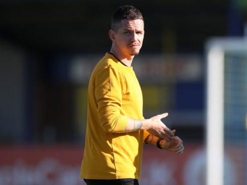 Marc Skinner has been named the new head coach of Manchester United Women (Nick Potts/PA)