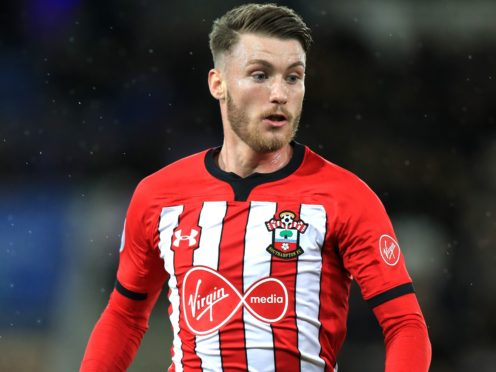 Callum Slattery has joined Motherwell from Southampton (Mike Egerton/PA)