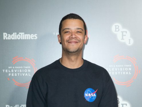 Jacob Anderson (Isabel Infantes/PA)