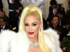 US music stars Gwen Stefani and Blake Shelton look set to tie the knot after applying for a marriage licence in Oklahoma (Jennifer Graylock/PA)