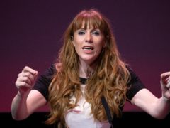 Deputy Labour leader Angela Rayner is calling for flexible working to be built into employment contracts (Jane Barlow/PA)