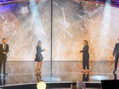 Children In Need's 2020 show (Gary Moyes/BBC)