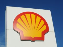 Last year Shell slashed its dividend for the first time since the Second World War (Anna Gowthorpe/PA)