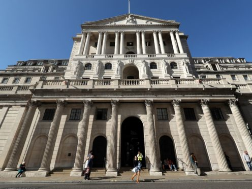 The Bank of England has vowed to improve diversity and inclusion at the 326-year-old institution after an internal review found ethnic minority staff were less likely to be promoted and were paid less than their white colleagues (Yui Mok/PA)