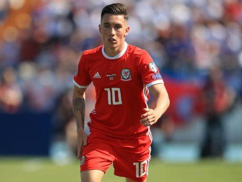 Wales international Harry Wilson has joined Fulham from Liverpool (Adam Davy/PA)