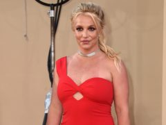 The financial management firm appointed to help oversee Britney Spears's estate has asked to be withdrawn from the role following the singer's bombshell court testimony (Jordan Strauss/Invision/AP, File)