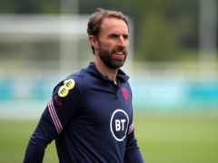 Gareth Southgate is focused only on Saturday's Euro 2020 quarter-final against Ukraine (Nick Potts/PA)