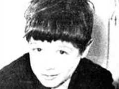 Daniel Hegarty died on July 31 1972 after being shot during an Army operation in Londonderry (Family Handout/PA)
