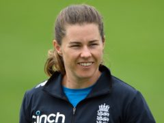 Tammy Beaumont will represent London Spirit in The Hundred (Simon Galloway/PA)