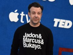 Jason Sudeikis (Jordan Strauss/Invision/AP)