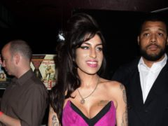 It has been 10 years since the death of Amy Winehouse (Yui Mok/PA)