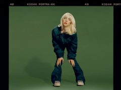 Billie Eilish is to star in a new documentary in conversation with Radio 1 DJ Clara Amfo (BBC One/PA)