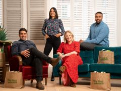Shop Well For The Planet (BBC)