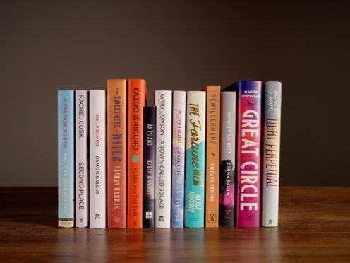(Booker Prize/PA)