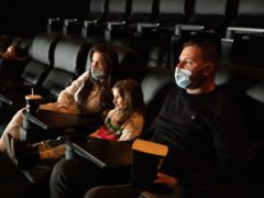 Vue said it had followed the guidelines throughout the pandemic (Marcus Hessenberg Photography London/PA)